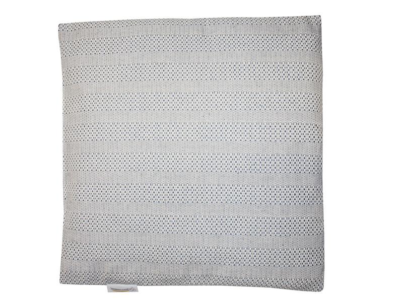 Poduszka hamakowa duża, kremowo-niebieski HP-2