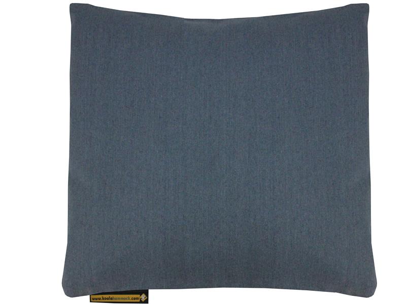 Poduszka hamakowa duża, jeans HP-3