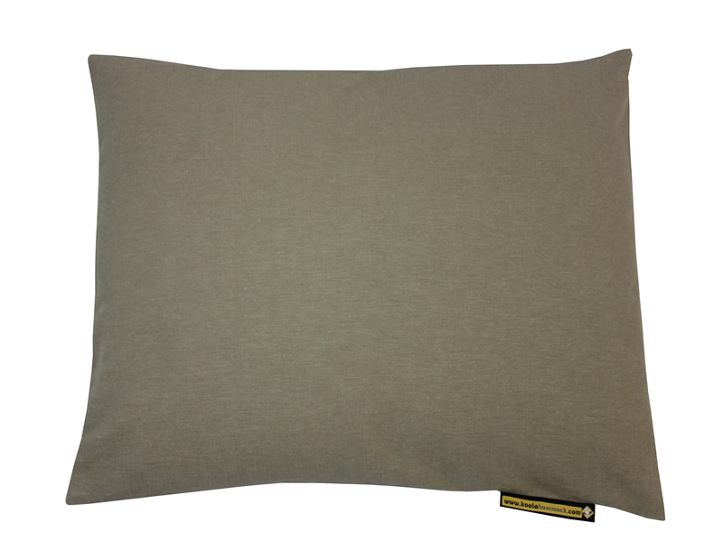 Poduszka hamakowa duża, Brązowy HP