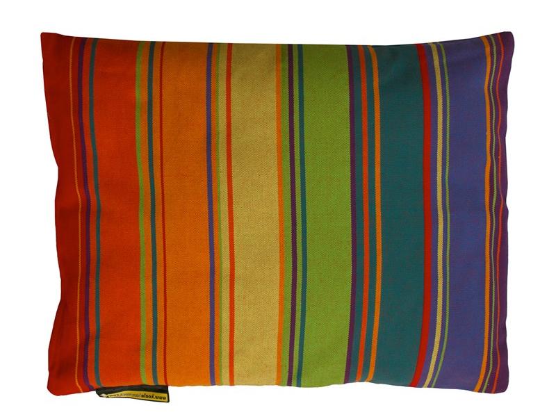 Poduszka hamakowa duża, Colorful HP