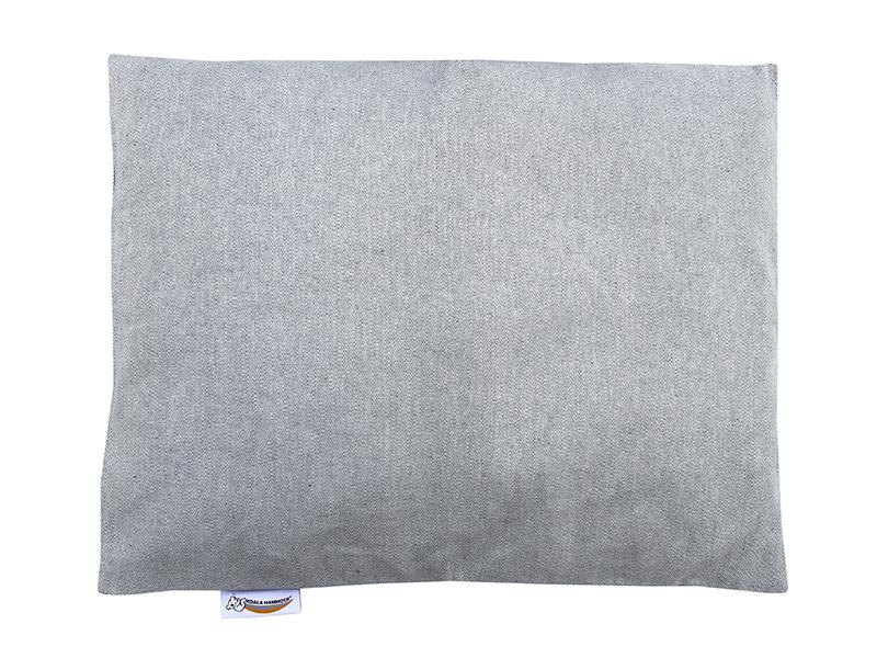 Poduszka hamakowa duża, jasny jeans HP