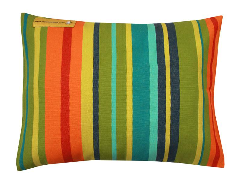 Poduszka hamakowa duża, Kuna Yala HP