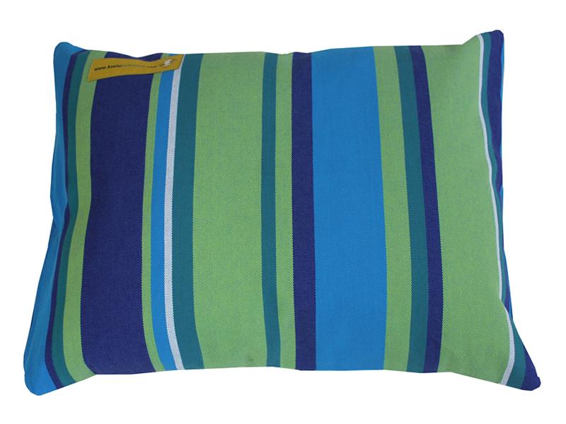 Poduszka hamakowa duża, niebieski HP