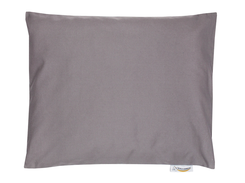 Poduszka hamakowa duża, stalowy HP