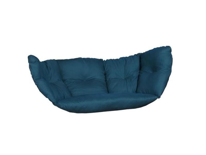 Poduszka hamakowa duża, Zielony Poducha Swing Chair Double