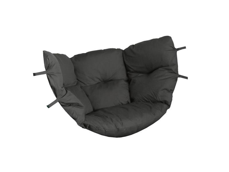 Tapicerka do poduchy, grafitowy Tapicerka do Swing Chair Single3