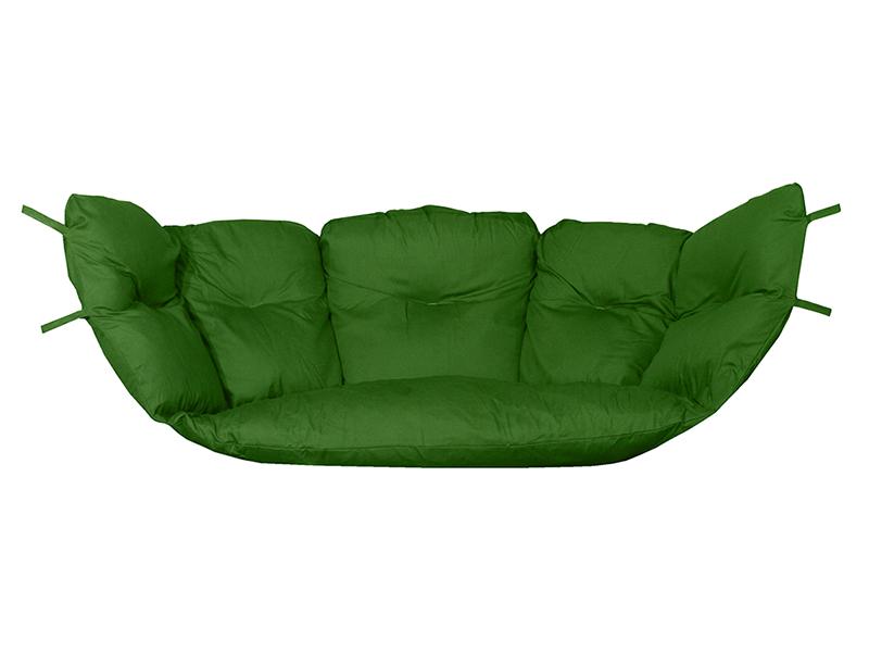 Tapicerka do poduchy, zielony Tapicerka Swing Chair Double (3)