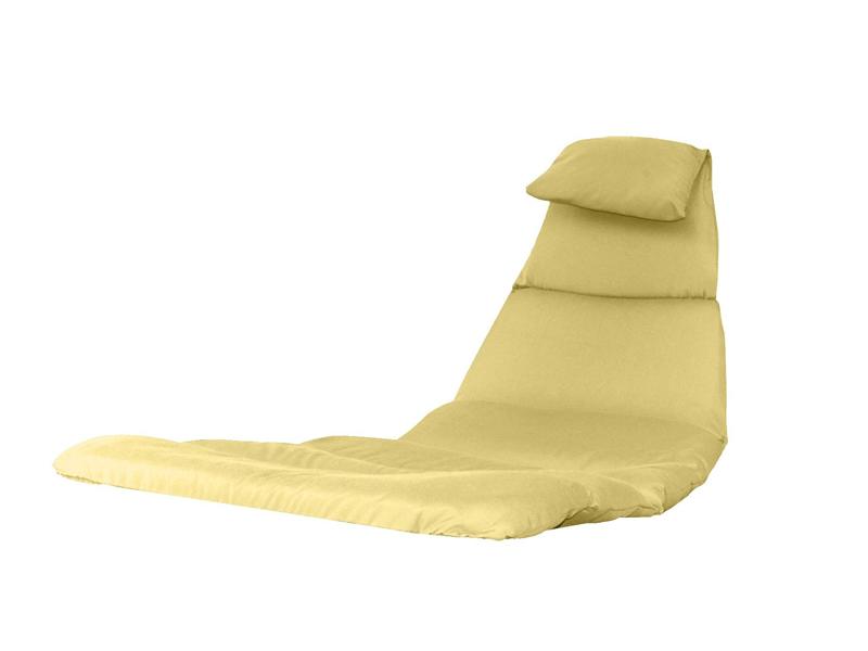 Poduszka do leżaka, cappuccino DRMC