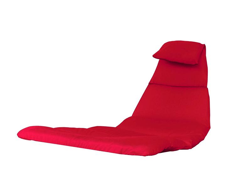 Poduszka do leżaka, Czerwony DRMC