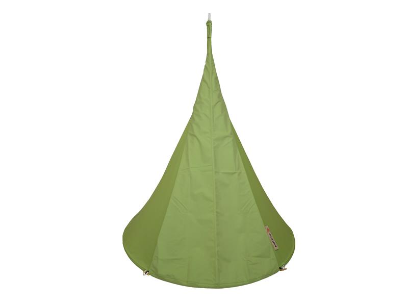 Drzwi do namiotu jednoosobowego, Leaf Green Door(1)