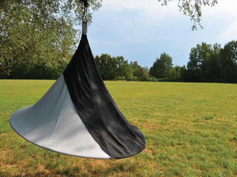 Drzwi do namiotu wiszącego dwuosobowego, Charcoal Olefin(2)