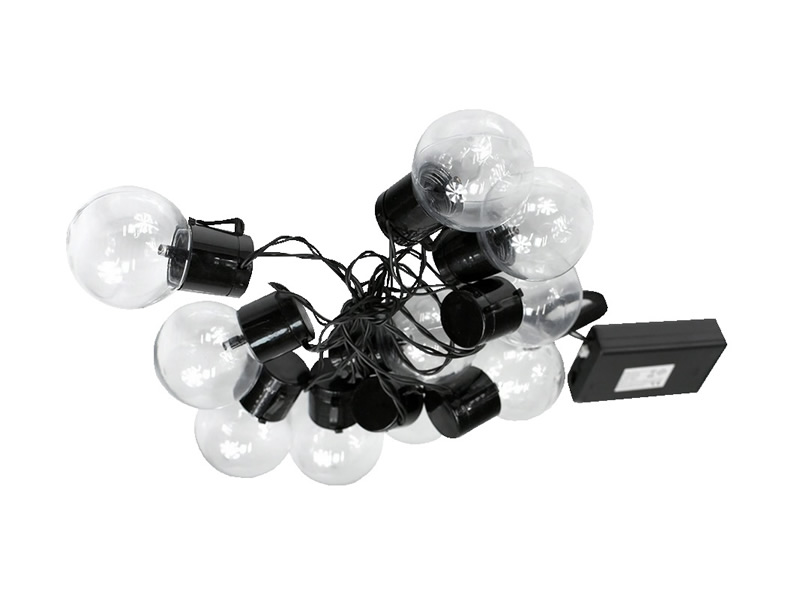 Świecące żarówki, przeźroczysty GR-SW2