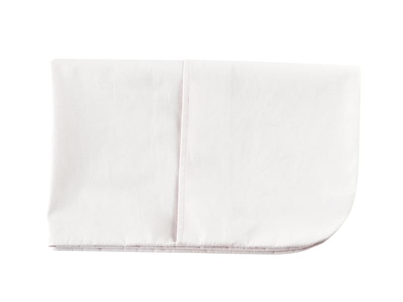 Pokrowiec na materac, biały Lool Mattress Cover