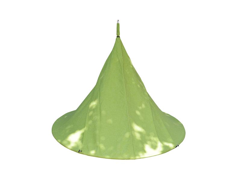 Drzwi do namiotu wiszącego jednoosobowego, Lime Olefin Single(1)