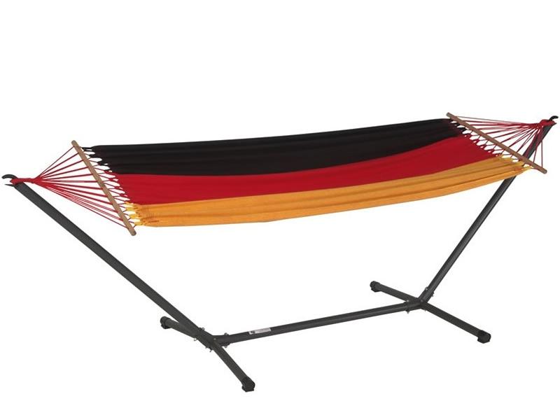 Zestaw hamakowy GERMANY, 50605