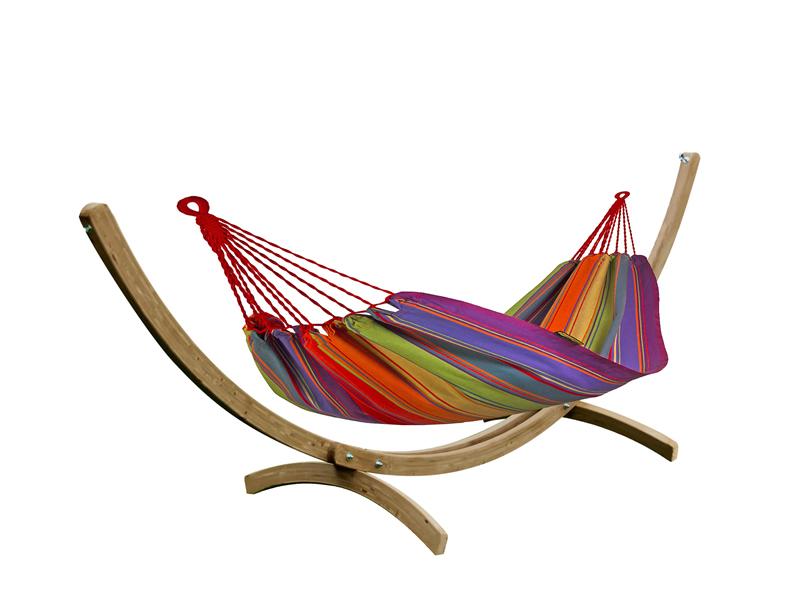 Zestaw hamakowy Jesienne Nastroje, Colorful ZH-h 298