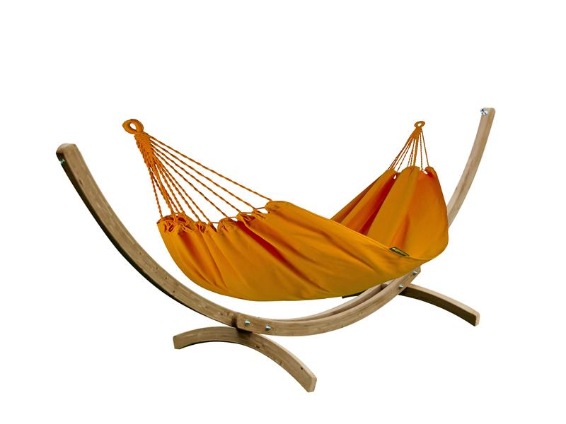 Zestaw hamakowy Jesienne Nastroje, Bird of Paradise Orange ZH-h 304