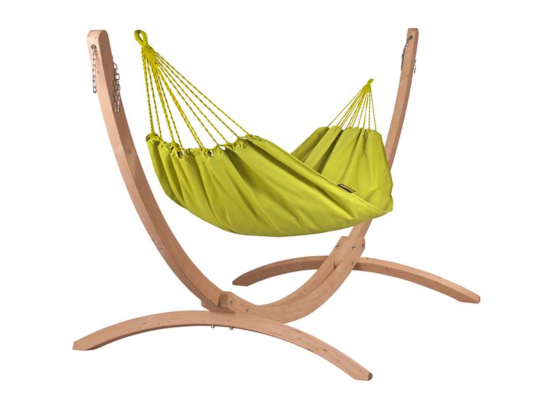 Zestaw hamakowy Wiosenny podmuch Parakeet Green, SF-H-303