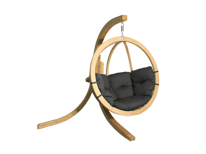 Zestaw: stojak Alicante + fotel Swing Chair Single (3)