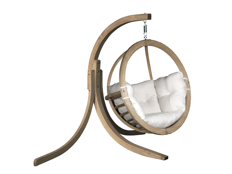 Sada: Alicante Stand + Swing Chair Single