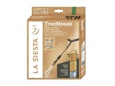 Zestaw mocujący do hamaka TreeMount Black, TMF45 - Czarny(9)