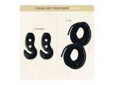 Zestaw mocujący do hamaka Tree Rope, TR-H3 - _(H3)