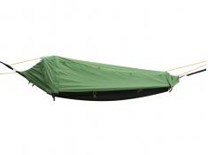 Namiot hamakowy, Crua Hybrid Set - zielony(4)