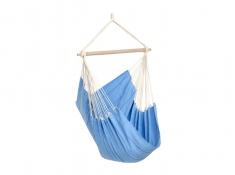 Fotel hamakowy, Artista - niebieski(Blue)
