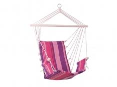 Fotel hamakowy, Palau - różowy(Candy)