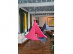 Namiot wiszący, Jednoosobowy Bebo - Fuchsia(11)