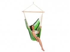 Fotel hamakowy, Brasil - zielony(Oliva)