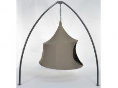 Namiot wiszący, Jednoosobowy Domo - Earth(1)