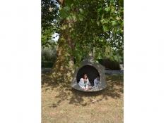 Namiot wiszący, Dwuosobowy Domo - Earth(1)