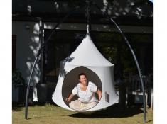 Namiot wiszący, Jednoosobowy Domo - Moon(DOS2)