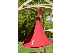 Namiot wiszący, Dwuosobowy - Chili Red(DR5)
