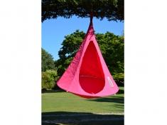 Namiot wiszący, Dwuosobowy - Fuchsia(11)
