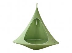 Namiot wiszący, Dwuosobowy - Leaf Green(2)
