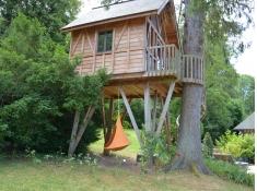 Namiot wiszący, Dwuosobowy - Orange Mango(3)