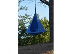 Namiot wiszący, Dwuosobowy - Sky Blue(4)