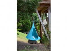 Namiot wiszący, Dwuosobowy - Turquoise(10)