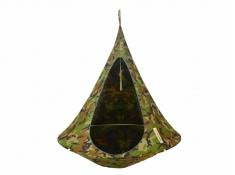 Namiot wiszący, Dwuosobowy - Camouflage(9)