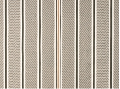 Fotel hamakowy Habana, HAL18 - brązowo-biały(19)