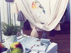Fotel hamakowy