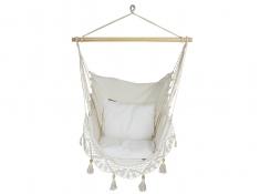 Fotel hamakowy, AHC-11 - ecru(0209)