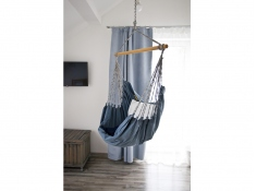Fotel hamakowy, HC9-312 Jeans - jeans(312)