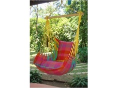 Fotel hamakowy, HC10 - Viva Mexico(154C)