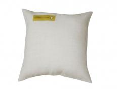 Sznurkowy Fotel hamakowy z poduszkami, AHC-8-PZS - ecru(8)