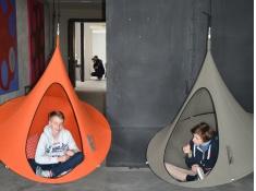 Namiot wiszący, Olefin single - Earth(1)