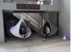Namiot wiszący, Olefin single - Moon(2)
