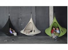Namiot wiszący, Olefin single - Sand(3)